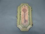 Schlüsselschränkchen 20 cm x 10 cm