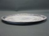 30 cm Untersatz für Glasdom