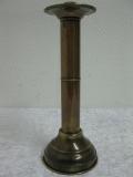 Alter Kupfer Leuchter Rarität 25cm