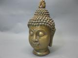Dekoration Dekofigur Buddha 30cm 1,5 Kg schwer Design Accessoire