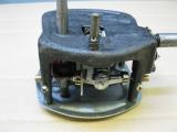 Grammophon Motor Grammofon Uhrwerk Ersatzteil Motor doppelte Feder